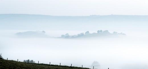 Across the Axe Valley