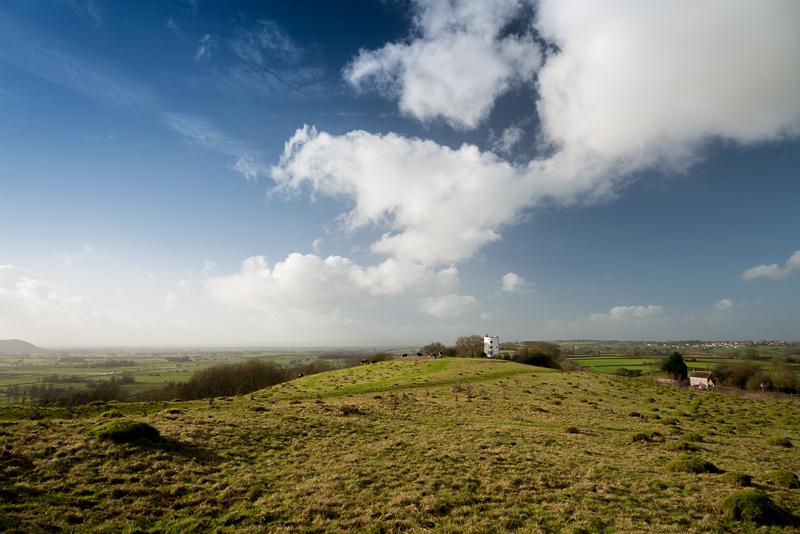 Windmill Farm  - Walton