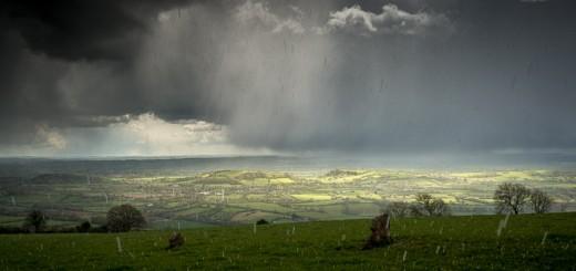 Spring hail, Deerleap