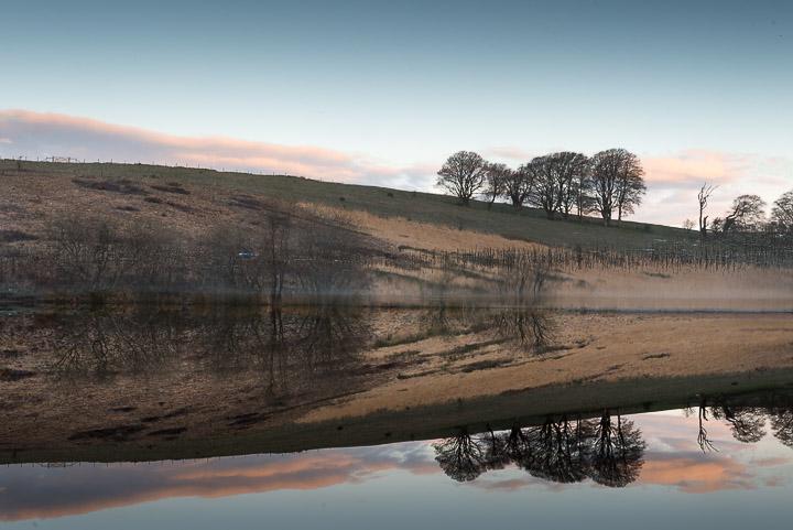 Waldegrave Pool, Priddy Mineries