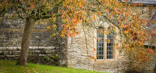 St Nicholas Church - Bratton Seymour, Somerset, England. ID 805_1363