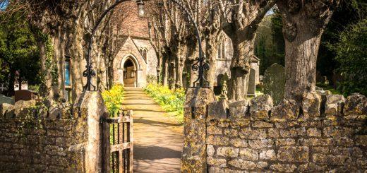 St Peters Church - Draycott, Somerset, UK. ID 810_5149