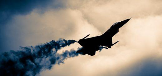 Polish Air Force MiG-29 - Yeovilton Air Show, Somerset, UK. ID JB4_6400