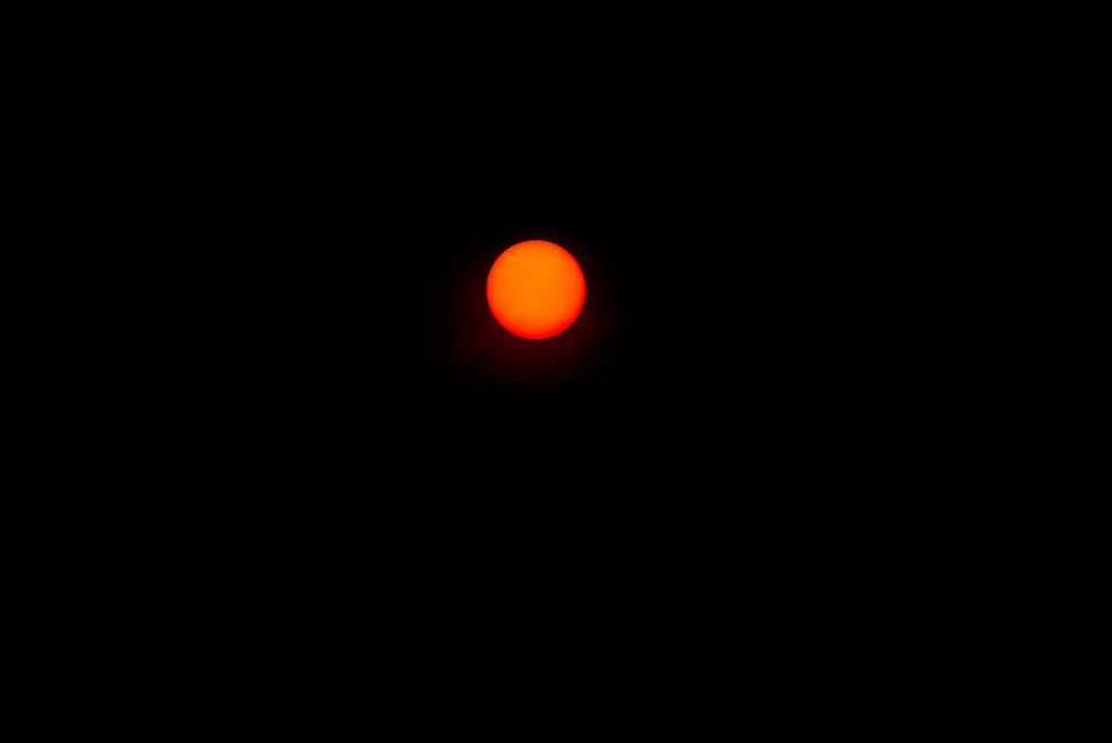 Red Storm Sun - Ophelias Sky, Holton, Somerset, UK. ID 823_5697