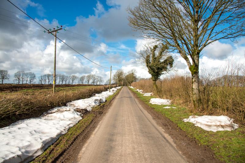 Priddy Hill - Mendip Hills, Somerset, UK. ID 825_4181