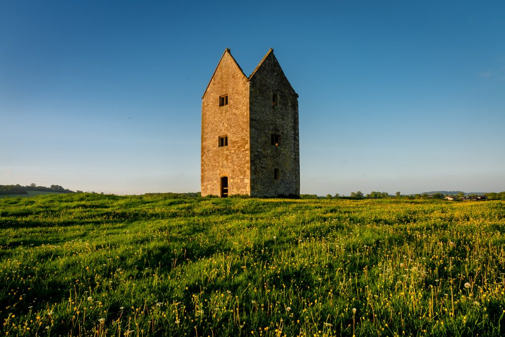 Bruton Dovecote - Lusty Hill, Bruton, Somerset, UK. ID 825_0377H