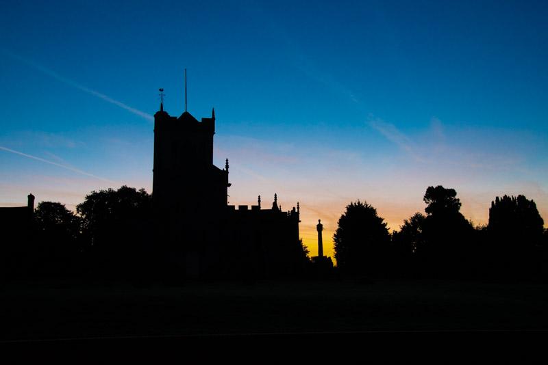 Ditcheat Church - Somerset, UK. ID 825_9626