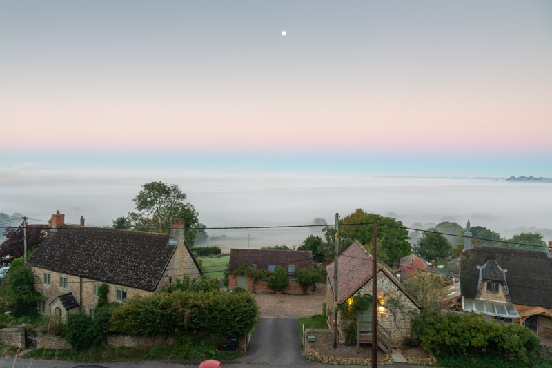 Cucklington - Blackmore Vale, Somerset, UK. ID 826_0124