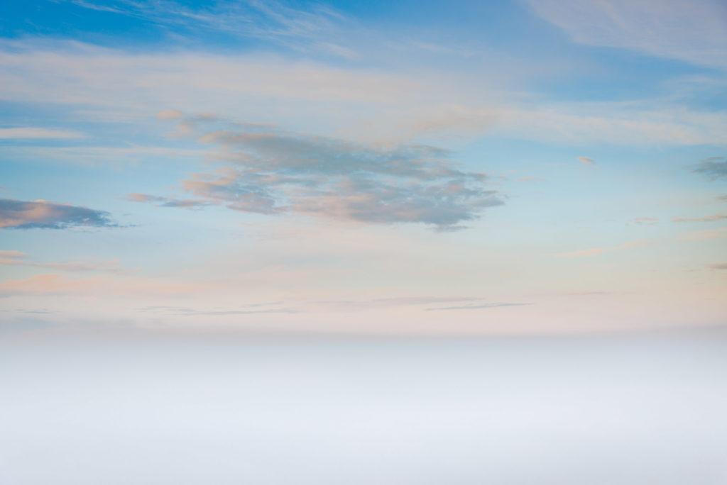 Looking West from Glastonbury Tor - Somerset, UK. ID 827_8074
