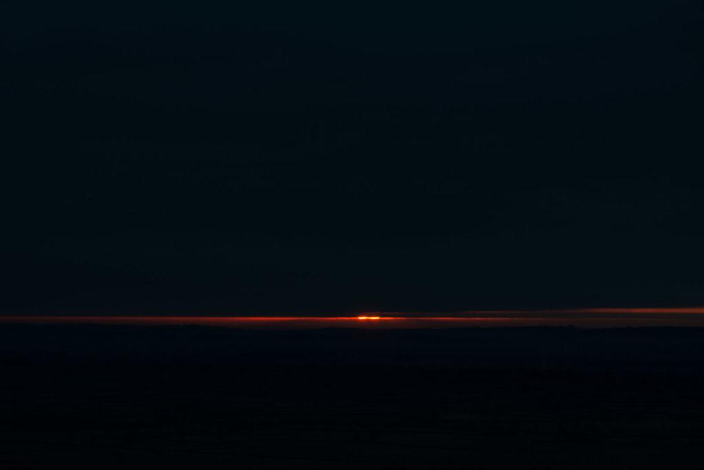 Dawn from Glastonbury Tor - Somerset, UK. ID 827_9295