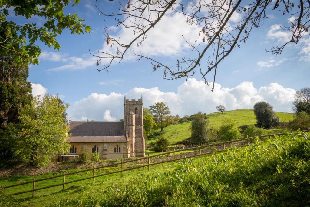 Pitcombe - Somerset, UK. ID IMG_1148