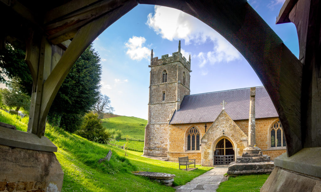 Pitcombe - Somerset, UK. ID IMG_1206