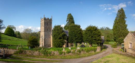 Pitcombe - Somerset, UK. ID IMG_1232
