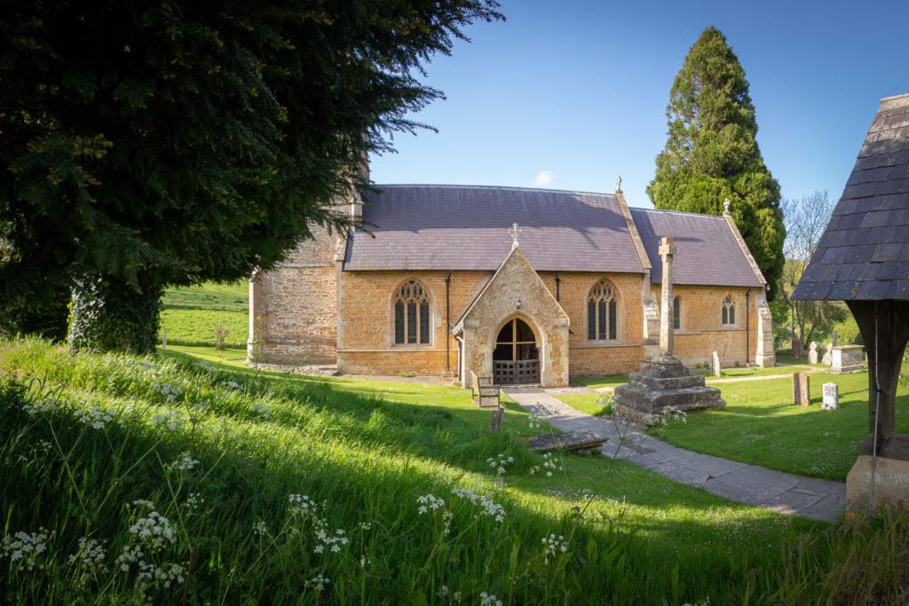 Pitcombe - Somerset, UK. ID IMG_1265P