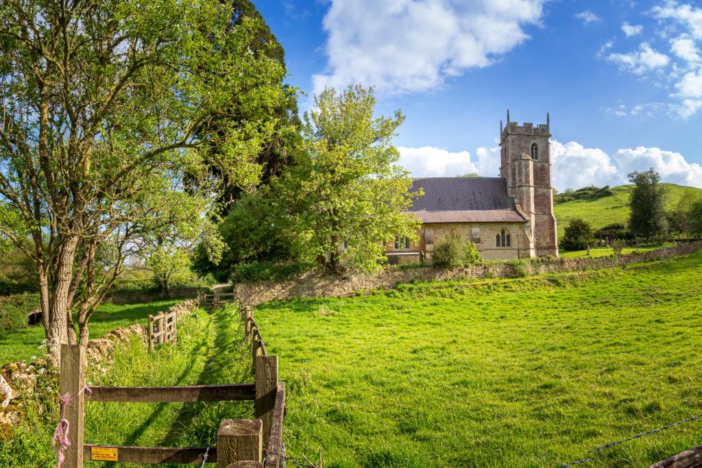 Pitcombe - Somerset, UK. ID IMG_1165