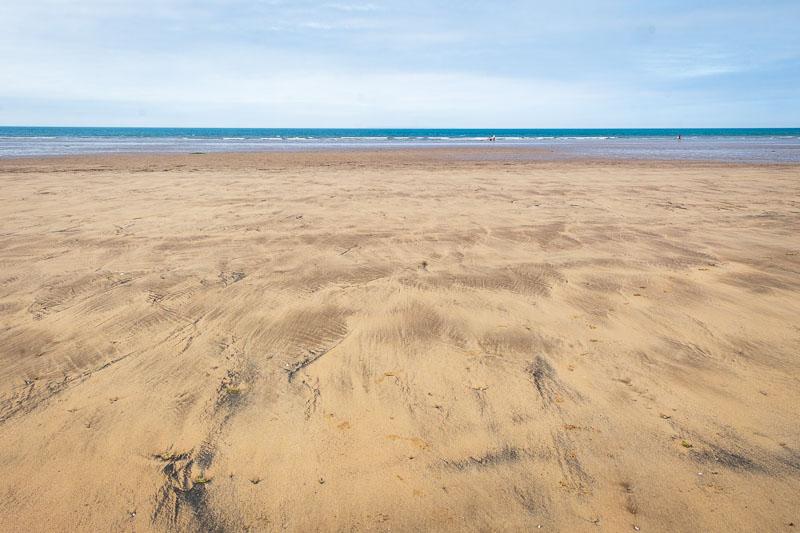 Saunton Sands - Devon, UK. ID IMG_2957