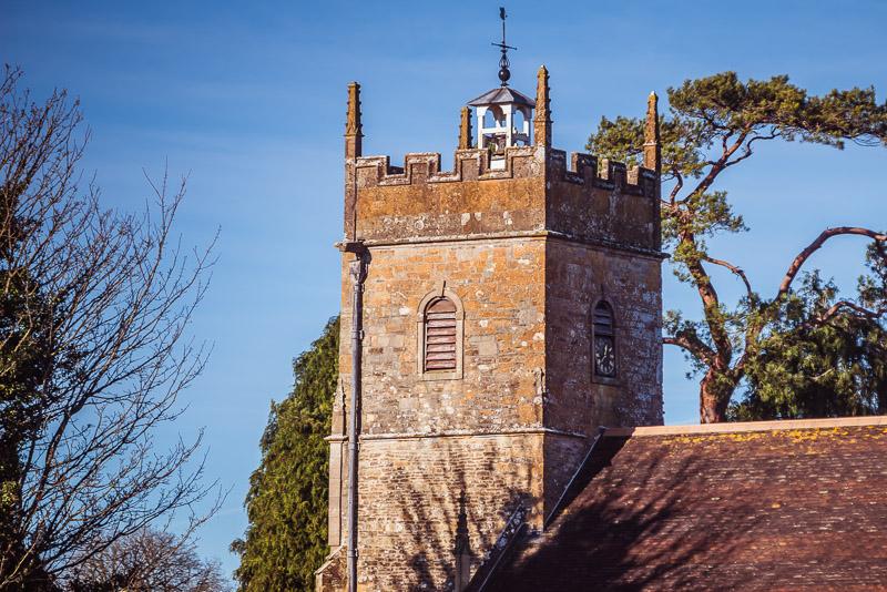 Church of St John the Baptist - Horsington, Somerset, UK. ID JB1_3735