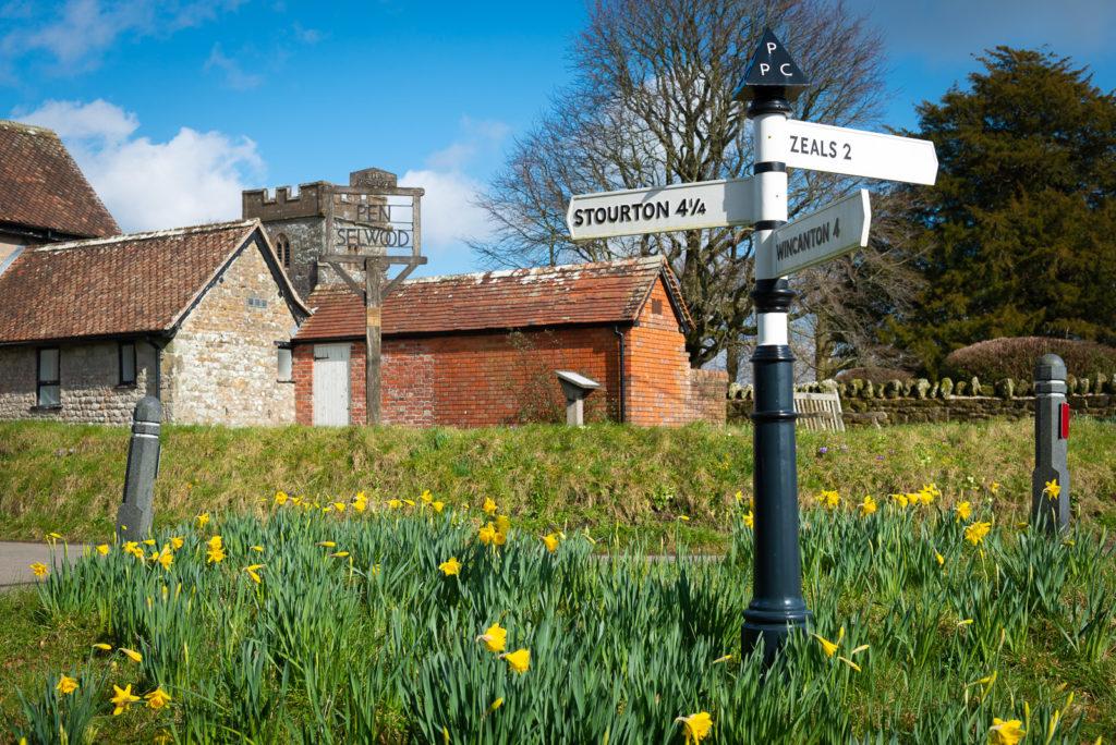 Stourton 4 1/4 - Pen Selwood, Somerset, UK. ID JB1_8584