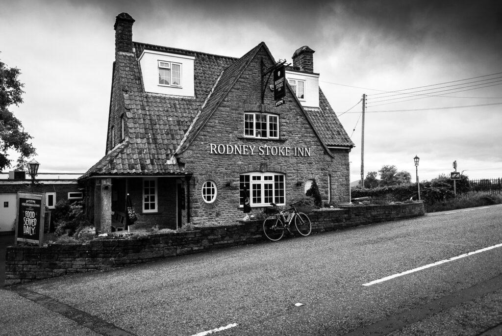 Rodney Stoke Inn - Rodney Stoke, Somerset, UK. ID DSC_9115