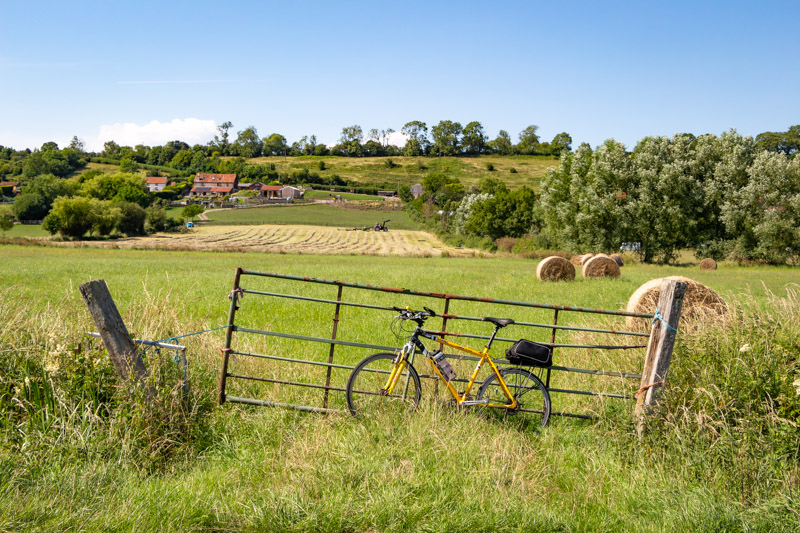 Mudgley - From North Chine Drove, Somerset, UK. ID IMG_6732